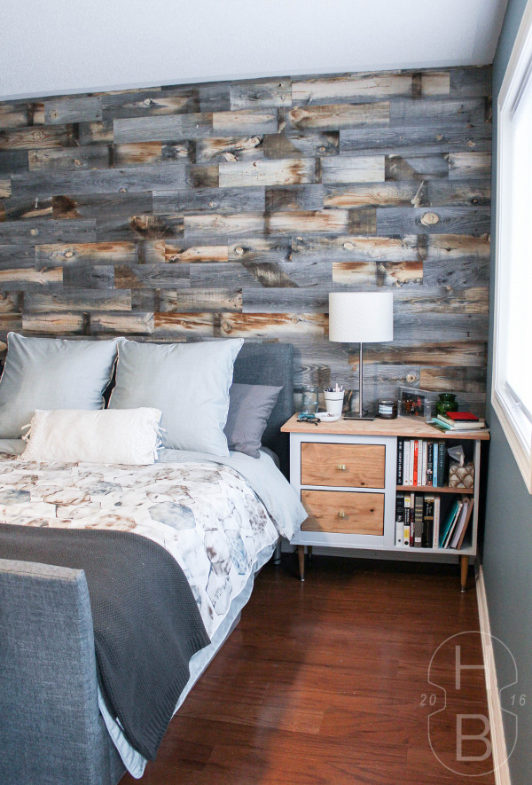 Bedroom Makeover Reveal | One Room Challenge | House by the Bay Design