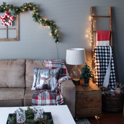 Christmas 2017 Home Tour