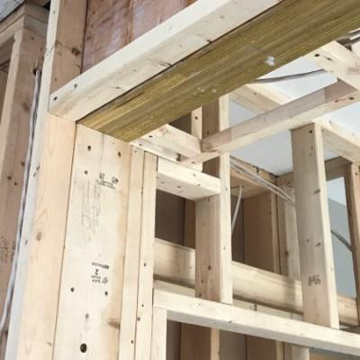 Reno Diaries: HVAC, Electrical, Drywall – Oh my!