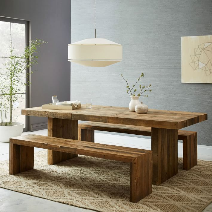 West Elm Emmerson Table | House by the Bay Design