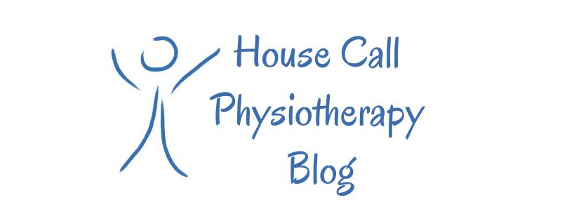 House Call Physiotherapy logo