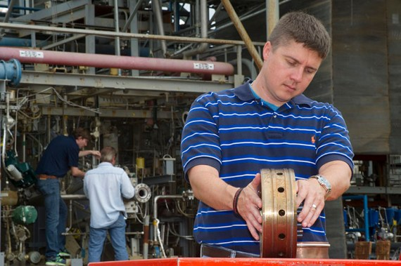nasa-3d-printed-rocket-injector