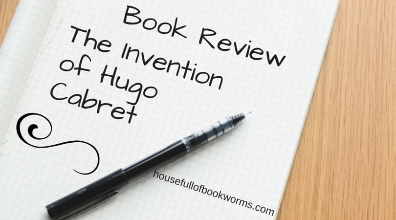 The Invention of Hugo Cabret Book Review