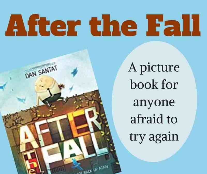 After the Fall by Dan Santat