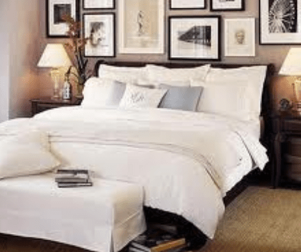 amateur decorating: how to design your bedroom space - household