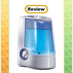 Vicks Warm Mist Humidifier Model V745A Review