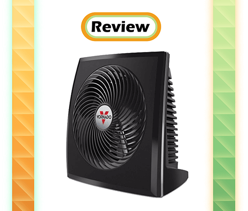 Vornado PVH Whole Room Panel Vortex Heater Review