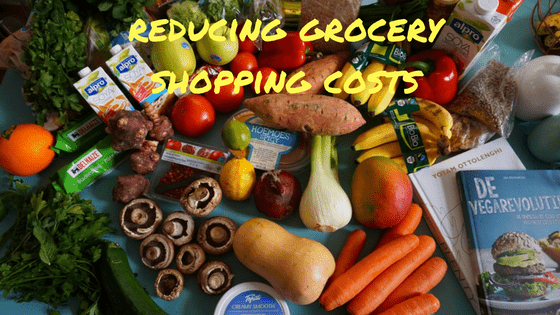 money back on your groceries