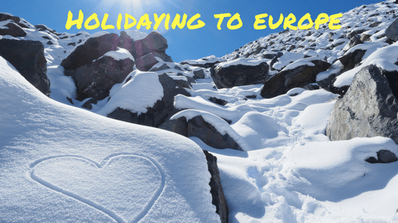 cheap holiday in europe