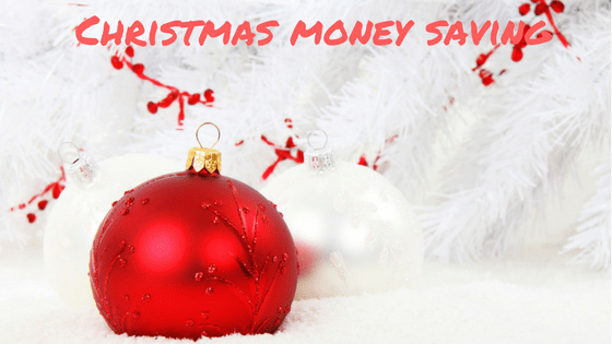 save money on your christmas shopping