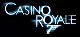 James Bond Casino Royale Movie and DVD Review