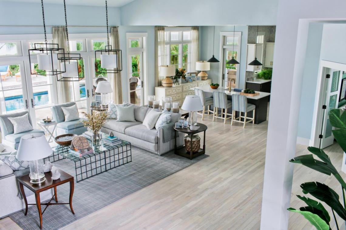 Image Result For Kitchen Living Room Open Floor Plan Paint Colors