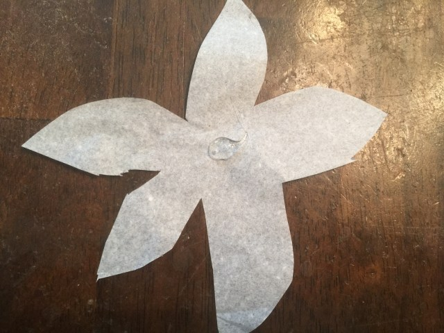 How to make tissue paper flowers: A simple bouquet for spring