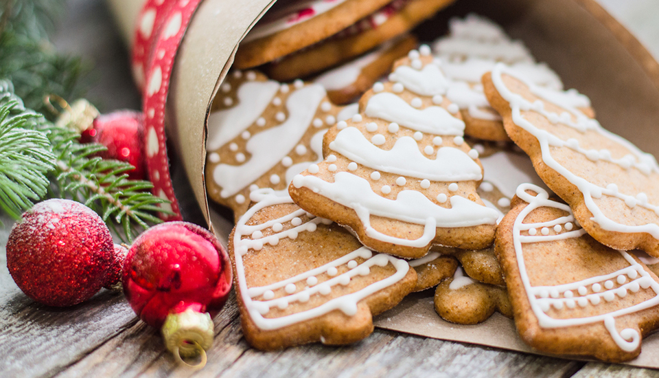 The 11 Best Christmas Cookies For Your Cookie Exchange