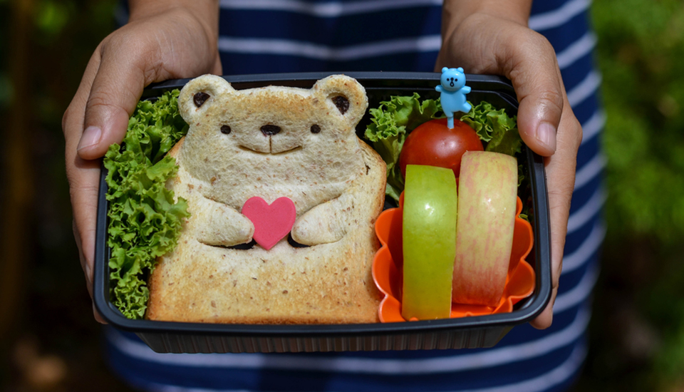 Kids And Grown Ups Love Them 11 Super Simple Bento Box Ideas