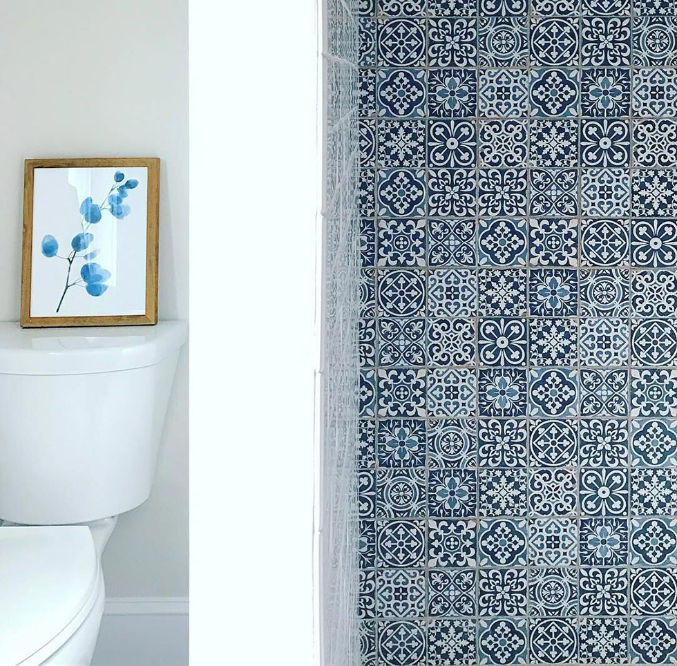 bathroom tile ideas and trends that ll