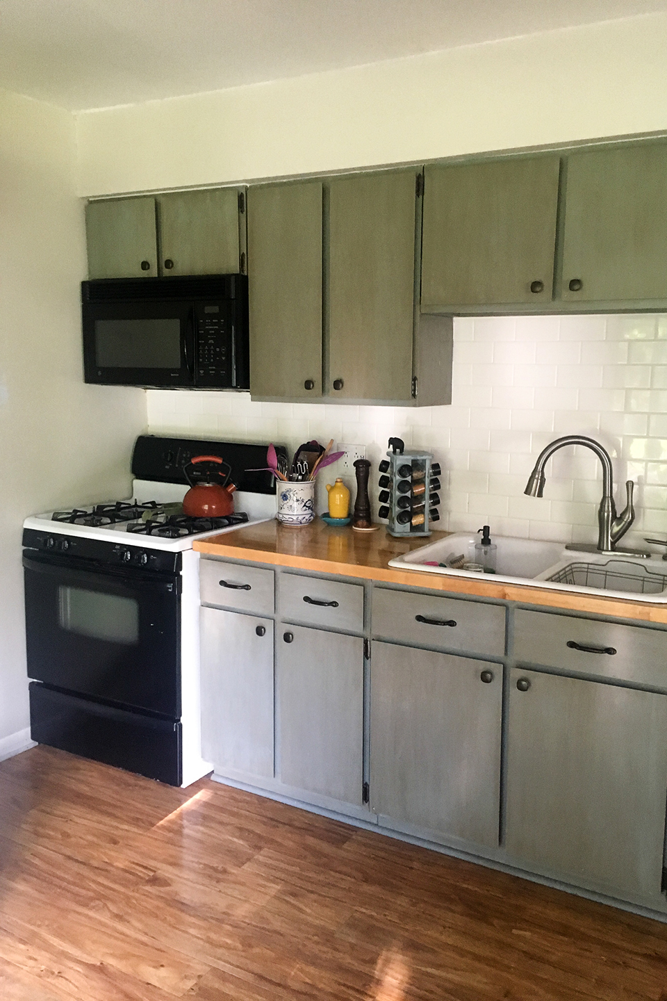 Kitchen Remodel On A Budget 5 Low Cost Ideas To Help You Spend Less