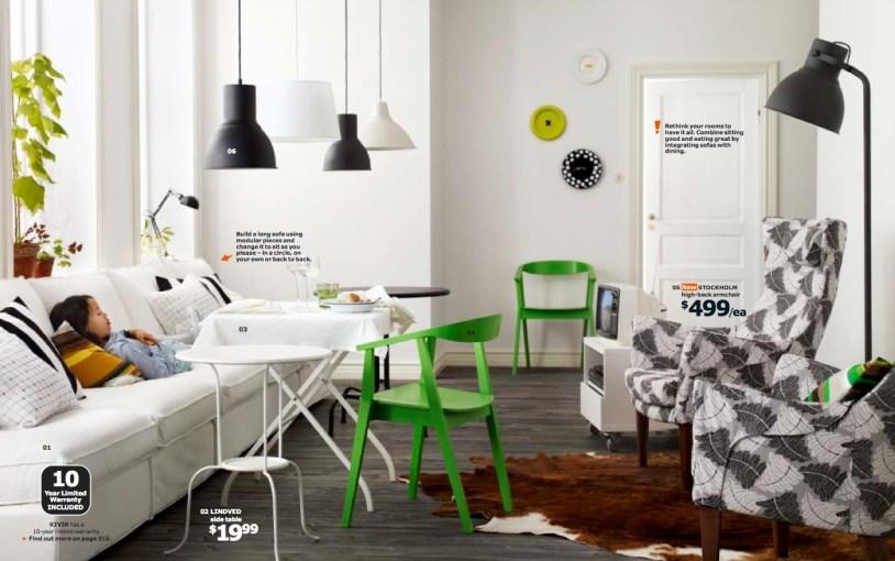 Catalogo IKEA 1