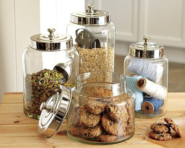 I contenitori per alimenti pi belli e utili - Alimenti per andare in bagno ...