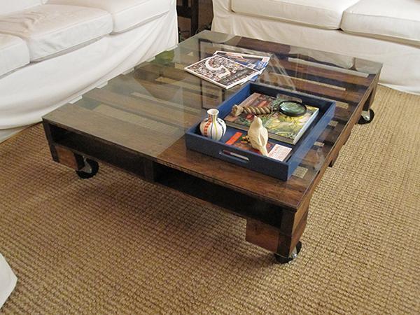 Tavoli Da Salotto Fai Da Te : Il tavolino da salotto per gli amanti del caffè e del fai da te
