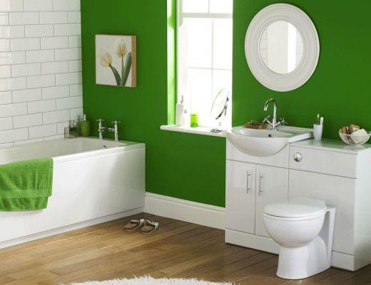 Arredare la stanza da bagno in stile marinaro - Vernice per vasca da bagno prezzi ...