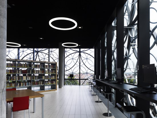Biblioteca Birmingham Christian Richters ph (2)