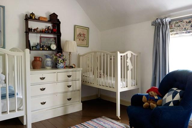 Come decorare la cameretta dei bambini for Decorare una stanza