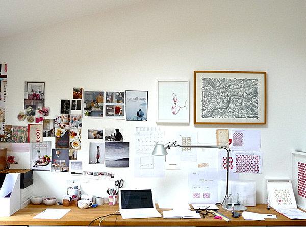 16 arredare ufficio in casa
