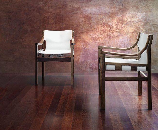 Arredare casa - Sedie Livoni design