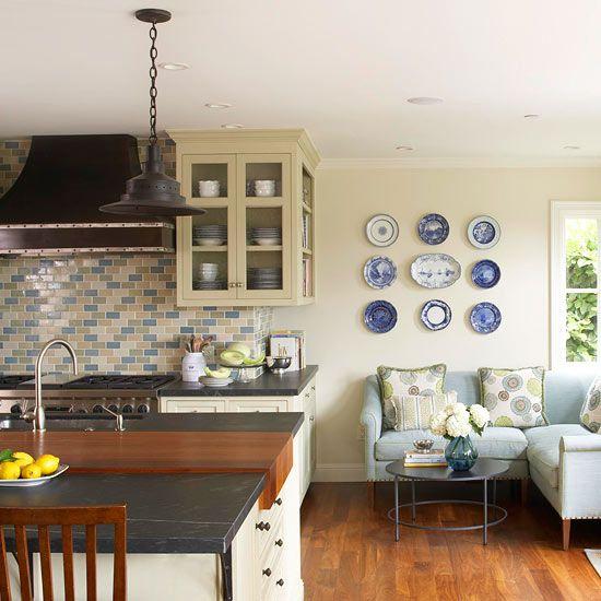 arredare decorare cucina idee idee 26