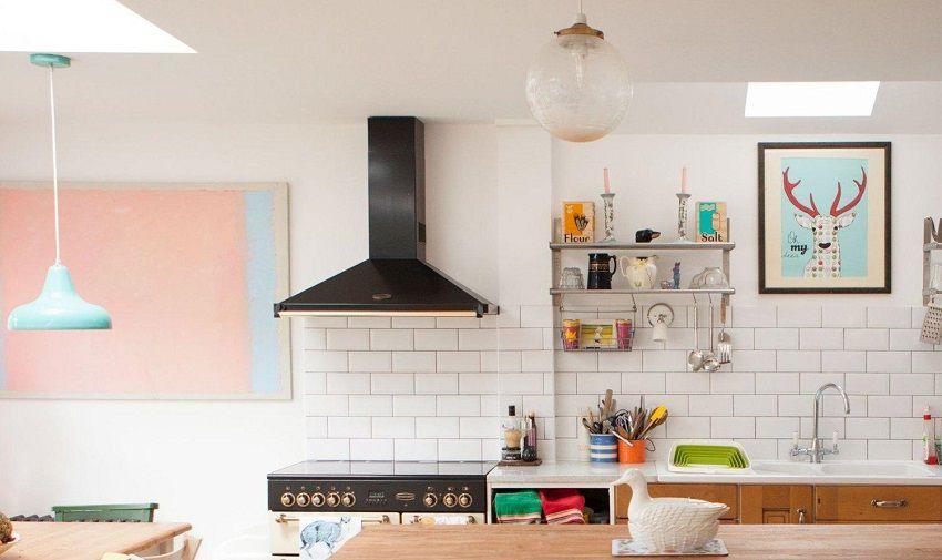 Decorare la cucina con i consigli di house mag - Comprare cucina senza elettrodomestici ...