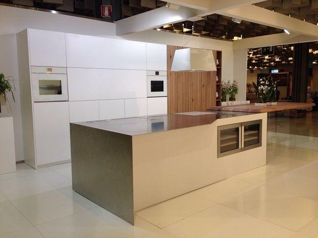 Salone di Firenze Ask Cucine 1
