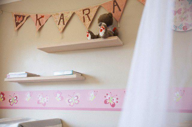 organizzare cameretta neonato