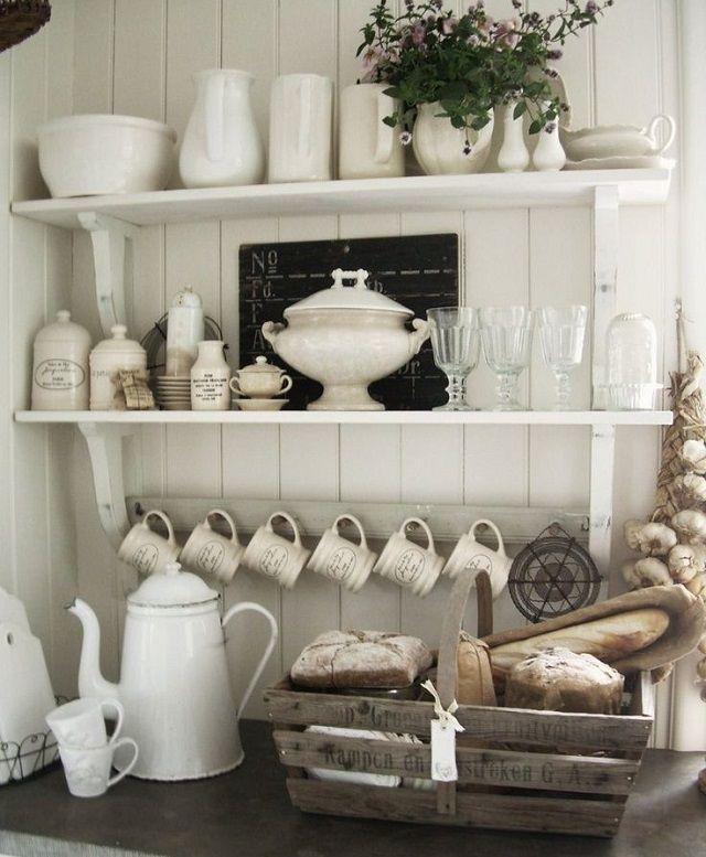 Gli stili di arredamento guida per capire qual il tuo stile for Country francese arredamento