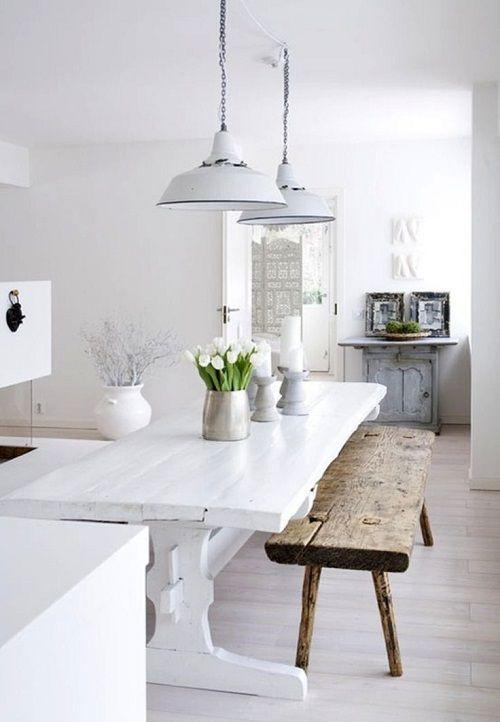 Come Arredare La Casa In Stile Scandinavo