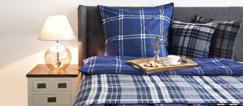 Consigli per arredare la camera da letto in blu