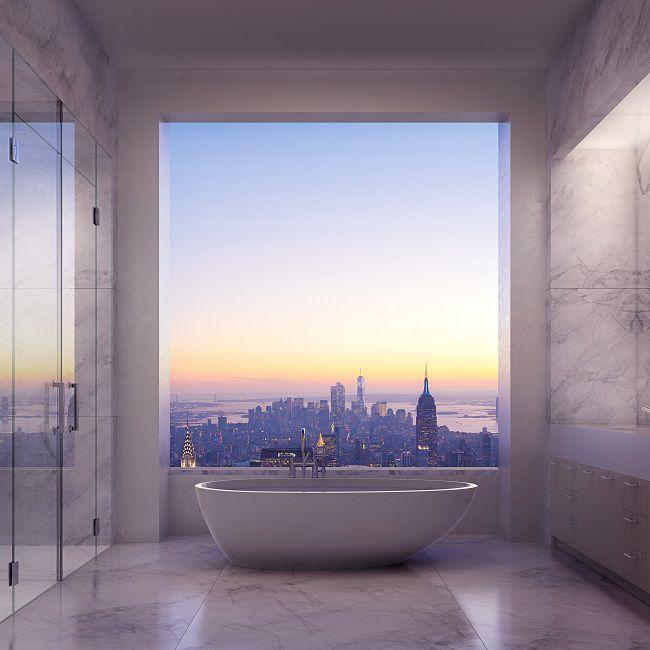 dornbracht rubinetterie appartamenti park avenue new york 2