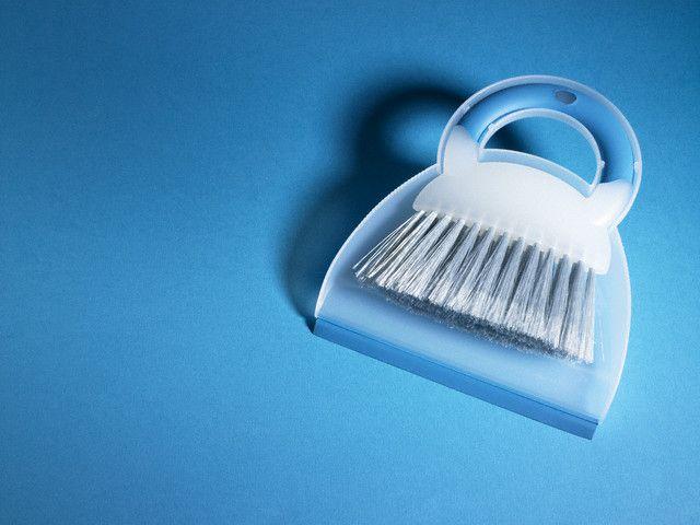 pulire casa 2