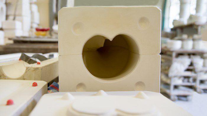 Dedalo vaso ceramica francesco musci 3