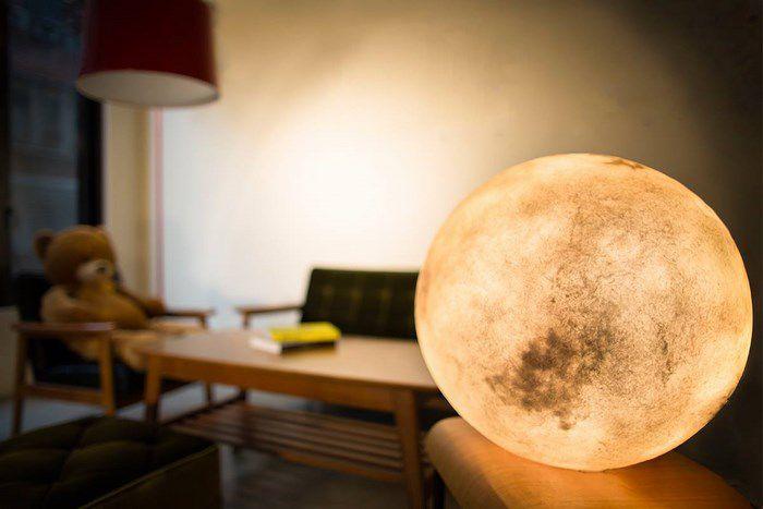 LUNA lampada lanterna 2