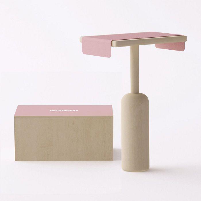Tavolino Napa Bina Baitel 3