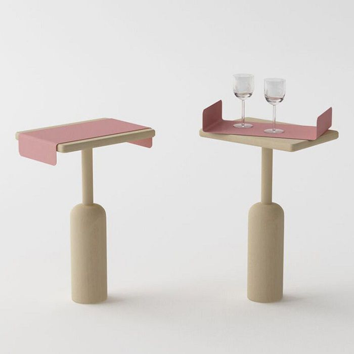 Tavolino Napa Bina Baitel 4