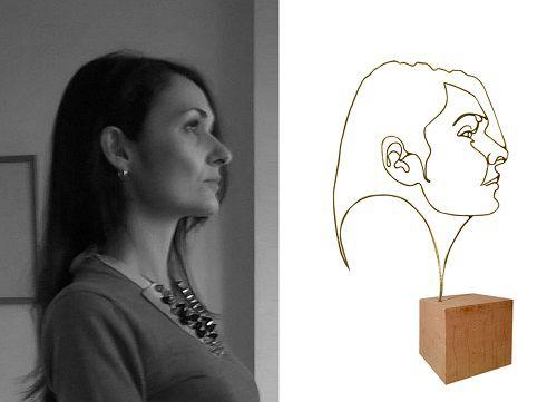 Profilo Lato P Francesca