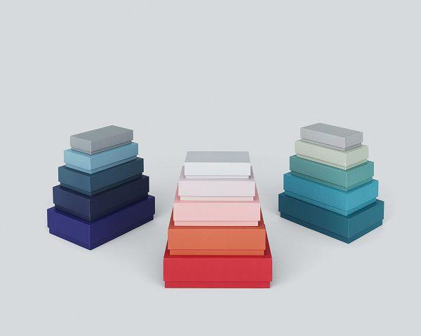 Scatola Box Box Desktop