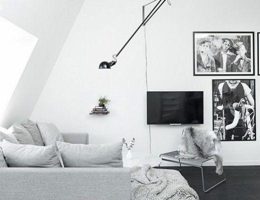 loft piccolo bianco goteborg svezia 8