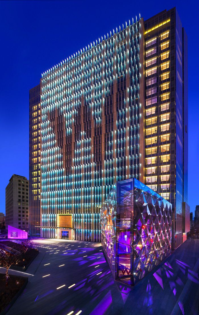01 Dornbracht Hotel W Peking