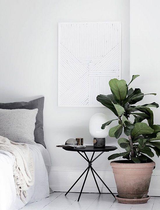piante fiori camera da letto 1 - House Mag