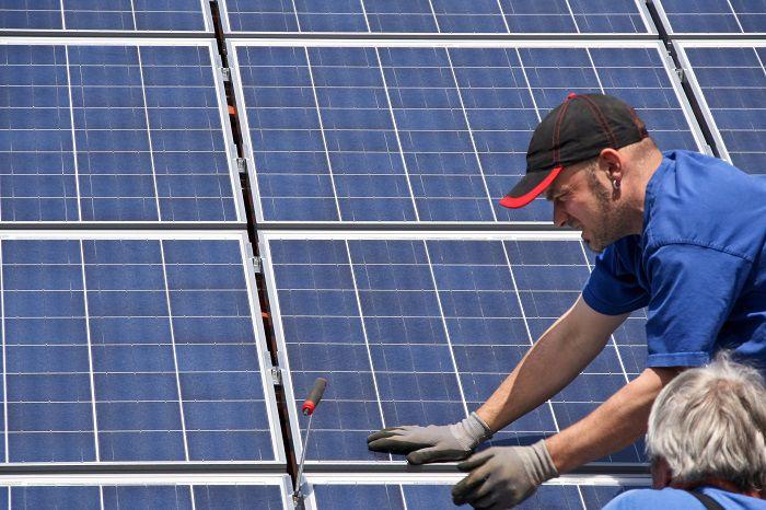 Instapro installazione pannelli solari