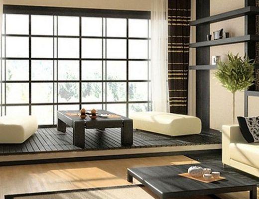 casa piccola stile giapponese