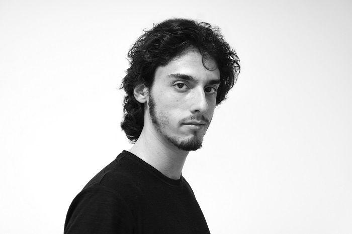 Mario Alessiani designer